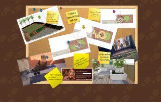 London Garden Design Diary Week 9 2012