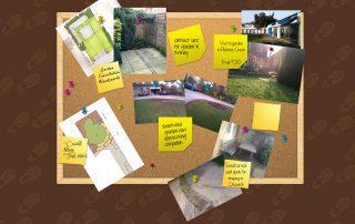 London Garden Design Diary