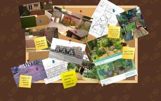 Garden Design Company London Diary