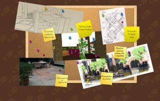 Garden Design London diary
