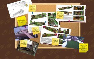 London Garden Designer Diary
