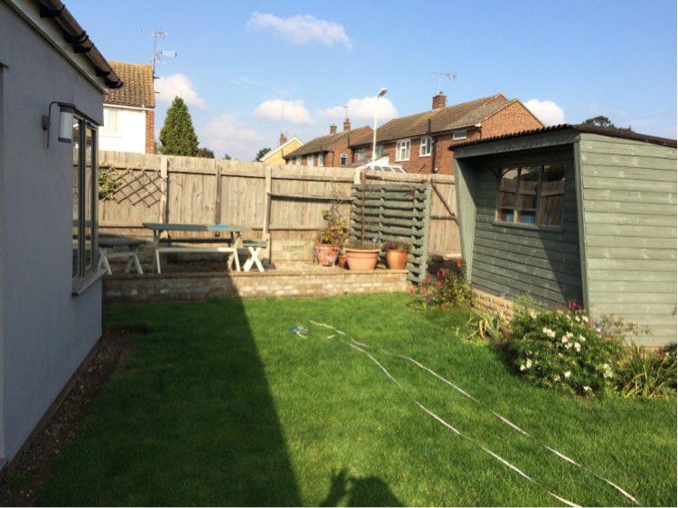 Chelmsford Garden Designer needed