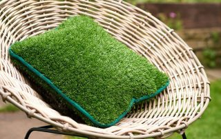 Garden Furnishings - original_artificial-grass-outdoor-cushion