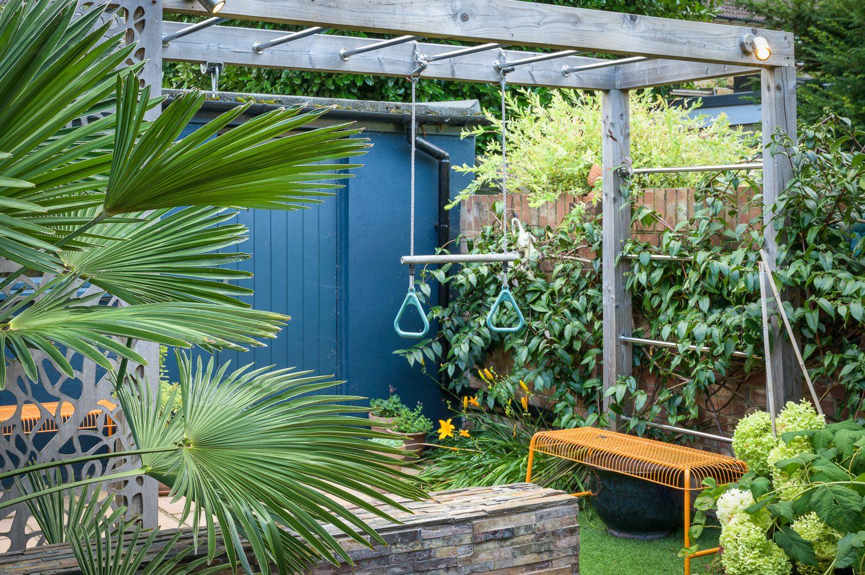 Family Garden Design Walthamstow ED246 Walthamstow - re-shoot
