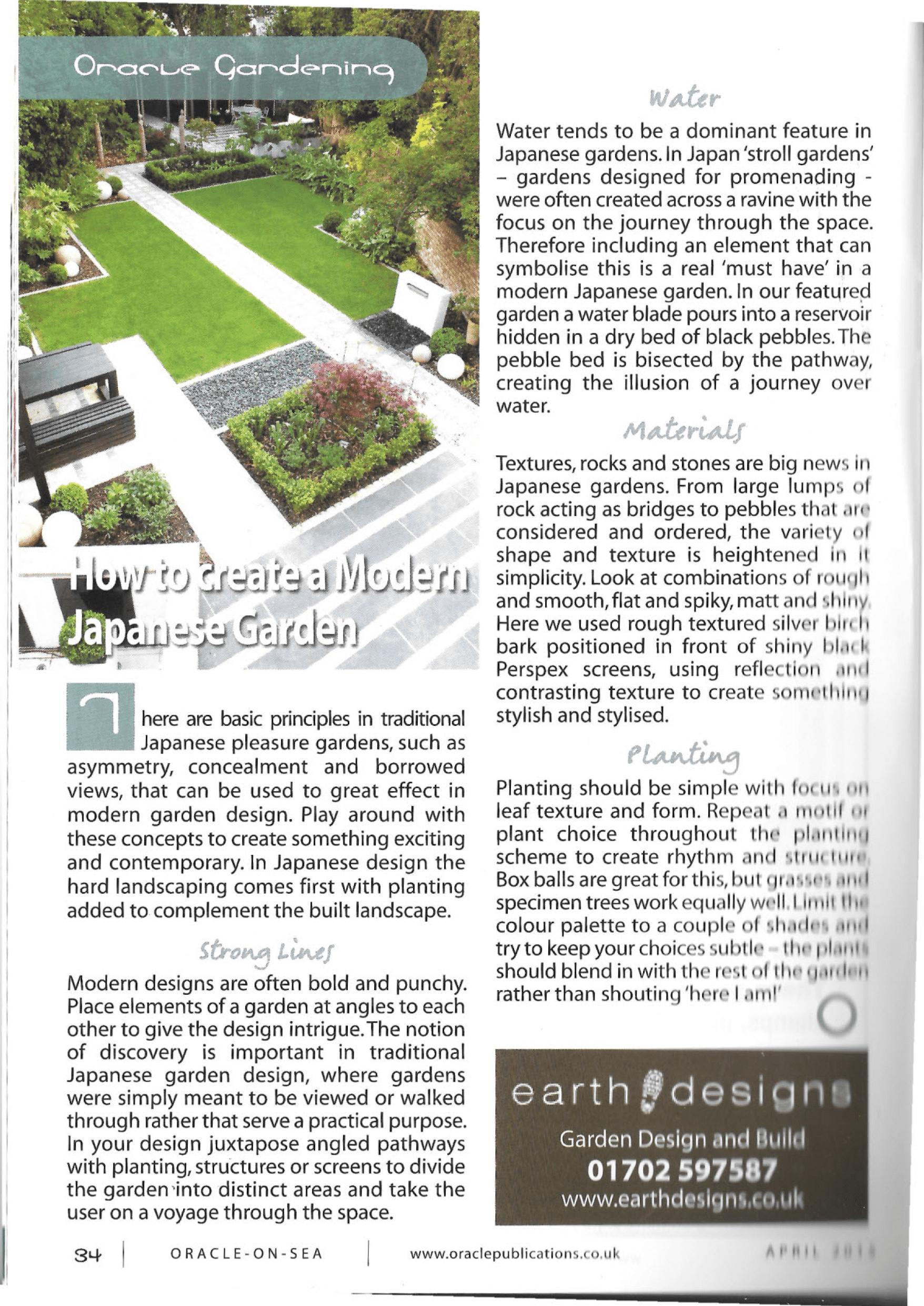 earth designs