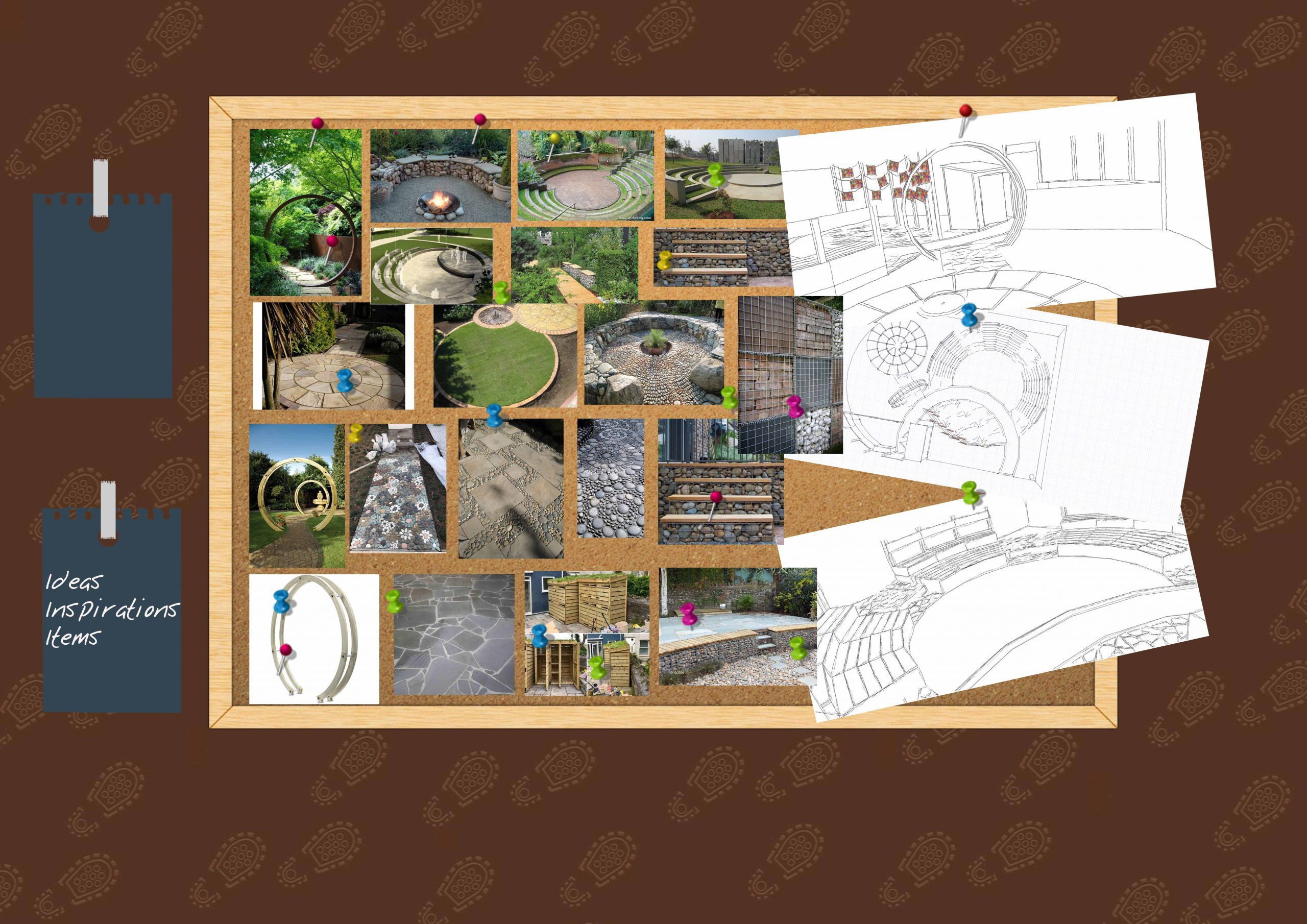 school garden design